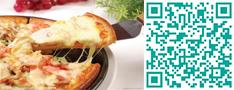 烤肉什锦披萨