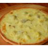 9英寸榴莲披萨