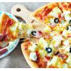 饥饿小猪马苏里拉奶酪5袋 披萨焗饭拉丝奶油芝士碎起司 烘焙原料