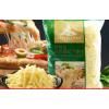 英国进口奈特兰马苏里拉奶油奶酪芝士碎2kg 披萨原料焗饭起司拉丝