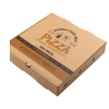 一次性披萨打包盒6/7/8/9/10/12寸外卖通用比萨pizza包装盒子定制