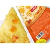 大希地榴莲披萨pizza速冻半成品加热即食100g*3片