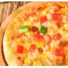 西厨贝可9寸披萨330g*2份套装足料速冻匹萨成品家庭烘焙加热即食